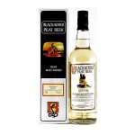 Blackadder Peat Reek Cask Strength (59,6