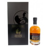 Braunstein Danica Peated Dansk Single Malt Whisky (50cl)