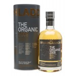 Bruichladdich The Organic 2009 (50%)