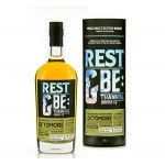 Rest & Be Thankful Whisky Company Octomore 6yo 2007 Sauterness Cask (64,5%)