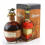 Blanton's Straight From The Barrel (64,8%)