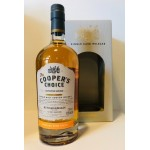 Cooper's Choice Bunnahabhain Honeyed Smoke Cadillac Wine Finish (56,5%)