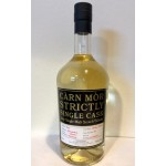 Carn Mor Strictly Single Cask Bunnahabhain Staoisha 5yo 2013 (50%)