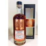The Creative Whisky Company Exclusive Bourbon Distilled at a Distillery in Tennessee 13yo 2003 (50,5%)