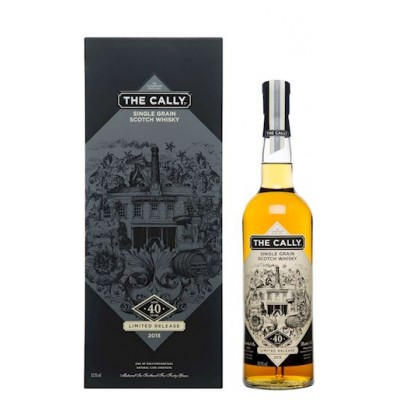 The Cally 40yo Special Release 1975 – 2015 (53,3%)