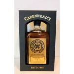 Cadenhead Single Barrel Cameronbridge 34yo 1984 (52,8%)