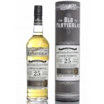 Old Particular Single Grain Cameronbridge 25yo 1991 (52,4%)