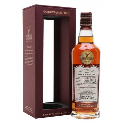 Connoisseurs Choice Caol Ila 14yo 2005 Hermitage Cask Finish (45%)