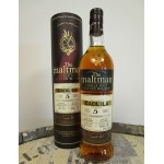 The Maltman Caol Ila 5yo 2014 (54,9%)