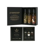 Compass Box Giftpack (3x5cl)