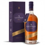 Cotswolds Single Malt Whisky Sherry Cask (57,4%)