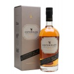 Cotswolds Single Malt Whisky 2014 Odyssey Barley Batch 3