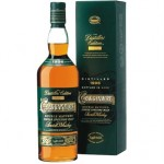 Cragganmore Distillers Edition 1996 – 2008 Double Matured Port Cask