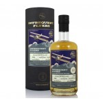 Infrequent Flyers Deanston 10yo 2009 (58,4%)