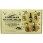 Remarkable Regional Malts Giftset