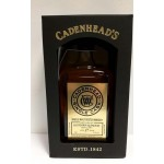 Cadenhead Single Barrel Dufftown Glenlivet 37yo 1978 (47,3%)