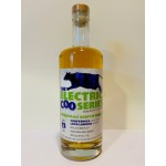 The Electric Coo Series Croftengea 13yo 2007 (52,2%)