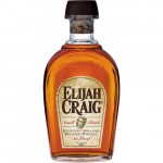 Elijah Craig Small Batch Bourbon (47%)