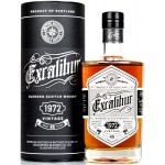 Excalibur Vintage 1972 Blended Whisky (42,2%)