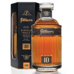 Filliers Single Malt Sherry Oak casks 10yo Limited Release