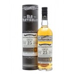 Old Particular Single Grain Girvan 25yo 1989 (51,5%)