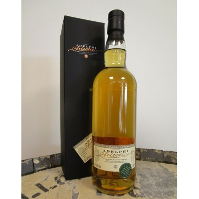Glen Elgin 13yo 2006 Adelphi Selection (54,6%)