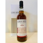 Carn Mor Strictly Limited Glen Elgin 11yo 2008 (47,5%)