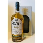 Cooper's Choice Glen Garioch 8yo 2011 Madeira Cask Finish (53,5%)