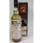 Blackadder Raw Cask Glen Ord 19yo 1996 (53,8%)