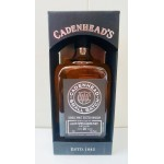 Cadenhead Small Batch Glen Spey Glenlivet 16yo 2001 (54%)