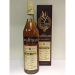 The Maltman 21yo Glen Keith 1993 (52,3%)