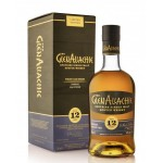 GlenAllachie Virgin Oak Series 12yo French Oak Finish