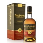 GlenAllachie Virgin Oak Series 12yo Spanish Oak Finish