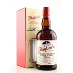 Glenfarclas 2008 Christmas Edition