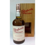 Glenfarclas Family Casks 11yo 2004 Special Selected Bottling for van Wees (60,4%)