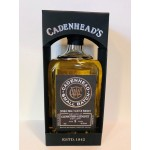 Cadenhead Small Batch Glenrothes Glenlivet 9yo 2009 (65,3%)