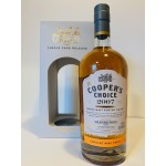 Cooper's Choice Glenrothes 12yo 2007 Cadillac Wine Finish (56,3%)