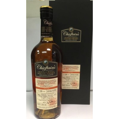 Chieftain's Glenrothes 19yo 1997 (50%)