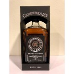 Cadenhead Small Batch Glenrothes-Glenlivet 17yo 2001 (53%)