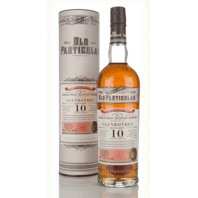 Old Particular Glenrothes 10yo 2005 (48,4%)
