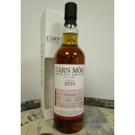 Carn Mor Strictly Limited Glentauchers 9yo 2010 (47,5%)