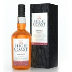 High Coast Quercus IV: Mongolica (50,8%)