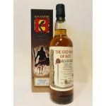 Blackadder Raw Cask The Old Man of Hoy 13yo Shery Cask Finish (60,3%)