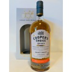 Cooper's Choice Secret Orkney 10yo 2010 Jamaican Rum Finish (56%)