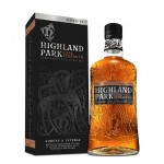 Highland Park Cask Strength Batch 1 (63,3%)