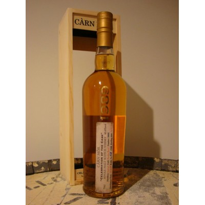 "Carn Mor ""Celebration of the Cask"" Imperial 28yo 1989 (43%)"