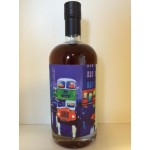 The Creative Whisky Company  Invergordon 8yo 2006 The James Dinnen Series