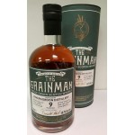 The Grainman Invergordon 9yo 2007 (58,7%)