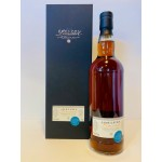 Isle of Jura 21yo 1998 Adelphi Limited (54,2%)