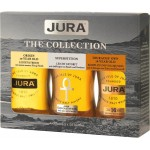 Isle of Jura Miniset (3x5cl)